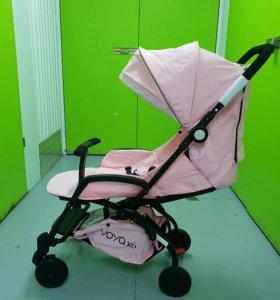 Прогулочная детская коляска Yoya X6