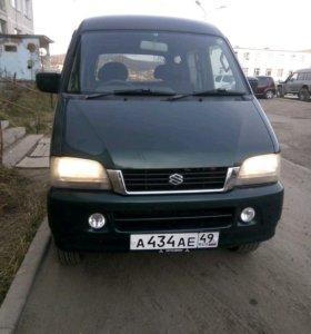 Suzuki Every, 2000