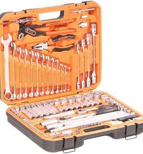 Набор инструментов 123пр.Профессионал 39824