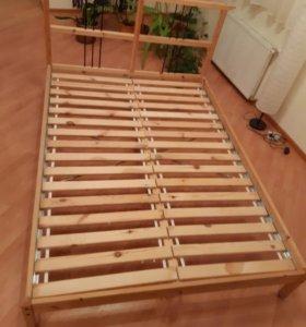 Кровать 140 х 200