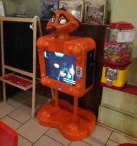 Детский игровой аппарат N-kids