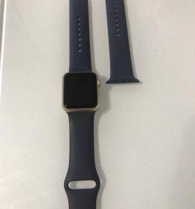 Умные часы Apple Watch Series 1, 38 мм