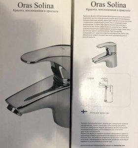 Смеситель для раковины Oras Solina 1991F