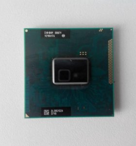 Intel Pentium b960 для ноутбука