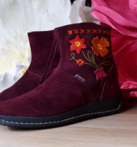 Зимние ботинки Kenzo,размер 35