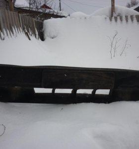 Бампера на ВАЗ 2109-21099