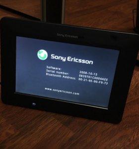 Sony Ericsson фоторамка (оригинал)