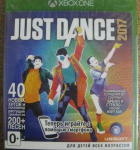 НОВЫЙ! Just Dance 2017