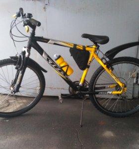 Велосипед STELS 710 NAVIGATOR