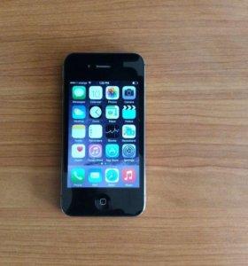Айфон 4 - 32 gb
