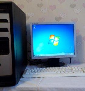 Компьютер R-style для учебы или работы