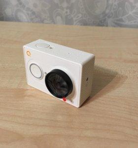 Экшн-камера YI Action Camera Travel Edition