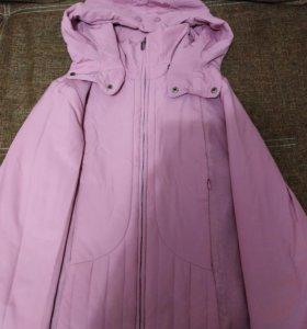 Куртка фирменная snowimage