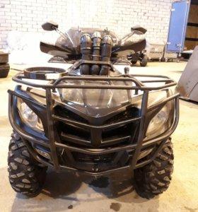Квадроцикл стелс( ATV 600) 2013г.