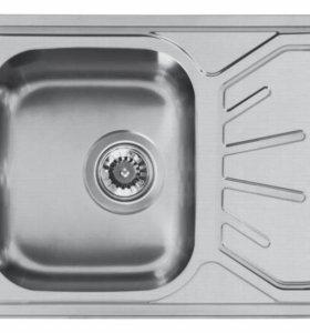 Кухонная мойка Smeg lmel65D (Италия )