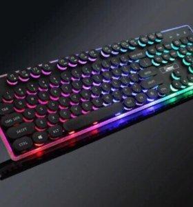 Игровая клавиатура новая