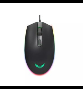 Игровая компьютерная мышка новая