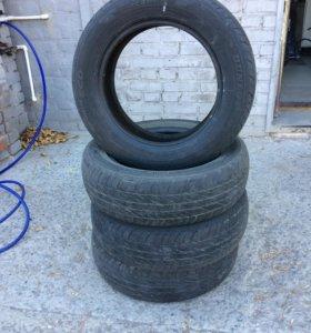 Dunlop EC201 185/65R15