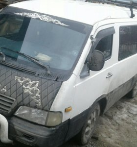 Продается микроавтобус 14мест