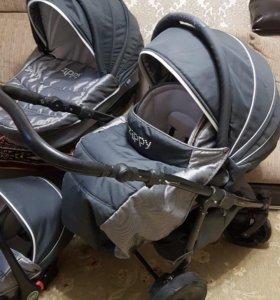 Детская коляска Zippy 3 в 1