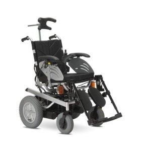 электро коляски