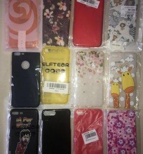 Бампер / чехол iPhone 7 или 8 Plus новый
