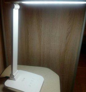 сенсорная лампа б/у