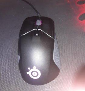 Мышка steelserias 310