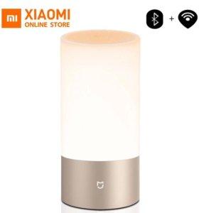Xiaomi прикроватная лампа