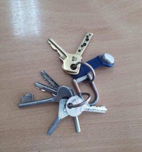 Найдены ключи в районе «Малыша»