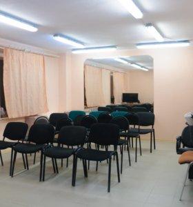 Аренда, офисное помещение, 35 м²
