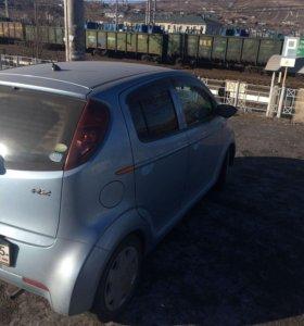 Subaru R2, 2008