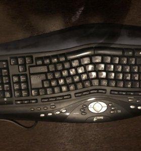 Игровая клавиатура ErgoMedia 700