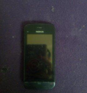 Телефон старенький