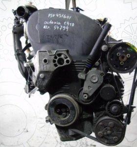 Насос гидроусилителя руля (ГУР) Skoda Octavia (A4 1U-)