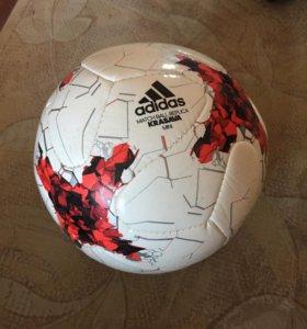 Футбольный мини мяч