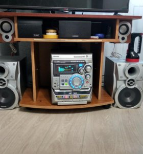 Музыкальный центр SAMSUNG max KDZ 150