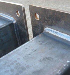 Работы на фрезерном станке с чпу