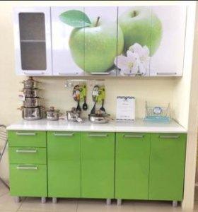 кухонный гарнитур фруттис