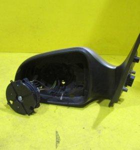Зеркало левое Opel Astra H (04-14) 5 конт