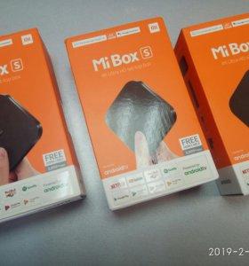 Xiaomi Mi Box S (MDZ-22-AB)
