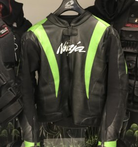 Мото куртка Kawasaki original