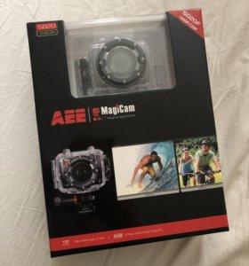 Экшн-Камера AEE SD20F