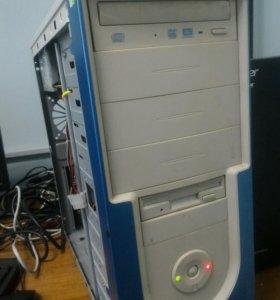Сист. бл Athlon 64 x2 3800+ 2Ghz 3G 500G HD5670 51