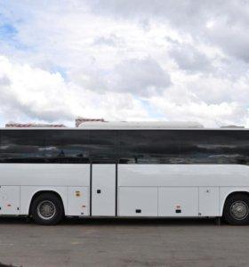 Автобус higer 6119