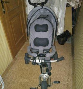 Велосипед 3 в1