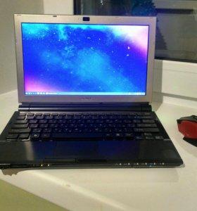 Ноутбук Sony VGN-TZ3RMN