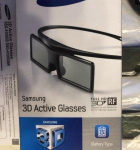 3d active glasses Samsung
