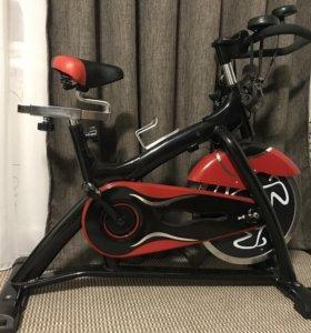 Велотренажер Scud spin-x
