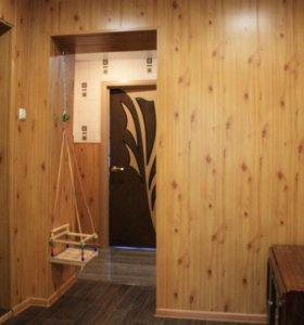 Квартира, 5 и более комнат, 85 м²